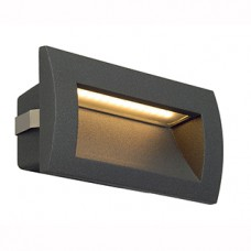 Recessed exterior wall lights outdoor ligthing specialist online brick pasapas outdoor light mozeypictures Gallery