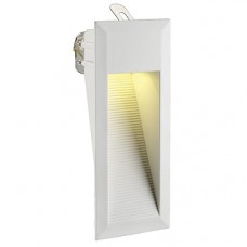 Recessed exterior wall lights outdoor ligthing specialist online louvered pasapas exterior light mozeypictures Gallery